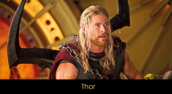 En iyi MCU karakterleri - Thor