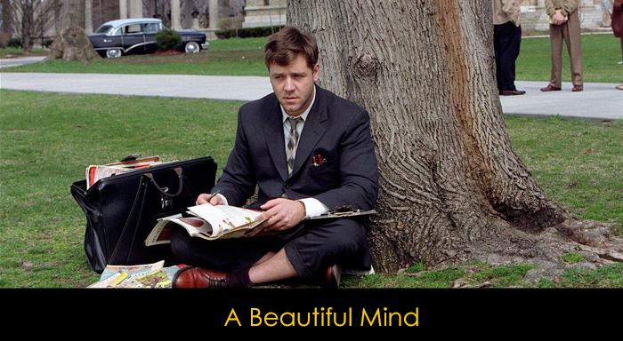 En iyi psikolojik filmler - Memento