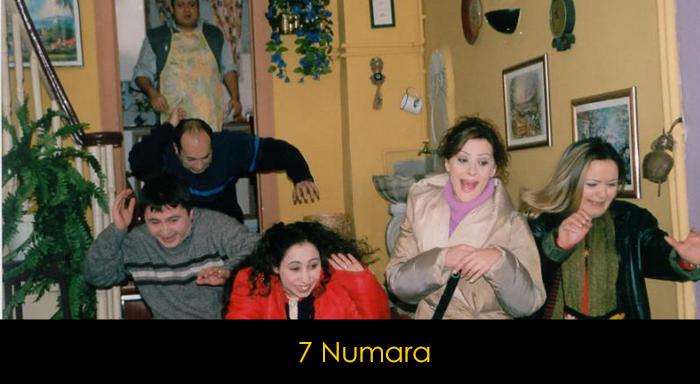 En İyi yerli sitcom dizileri - 7 numara