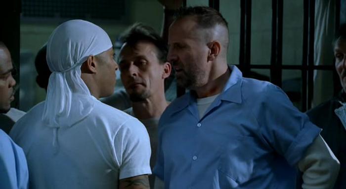 Prison Break Dizisi - Gidelim Bölümü