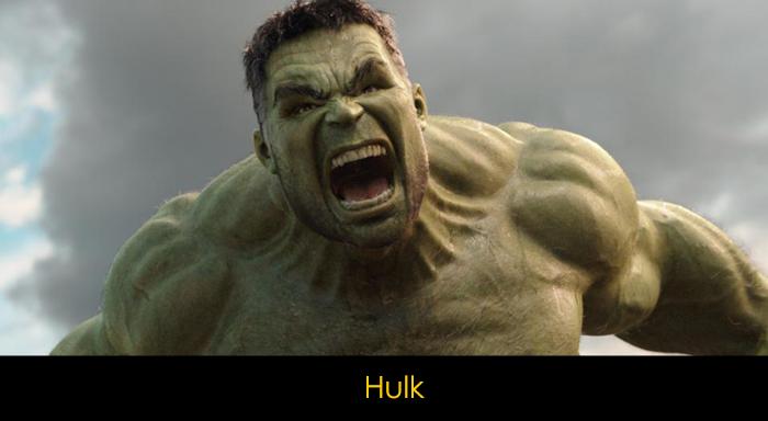 En iyi MCU karakterleri - Hulk