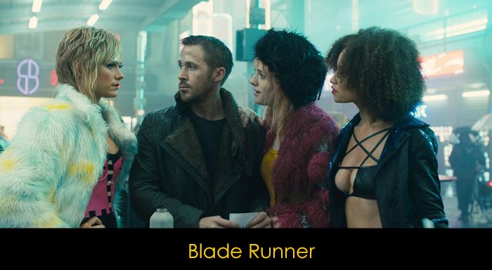 En iyi distopya filmleri - Blade Runner