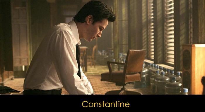 Keanu Reeves Filmleri - Constantine