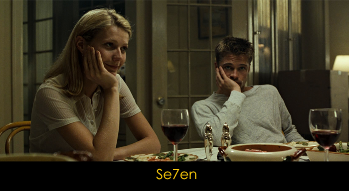 Twistli filmler - Se7en