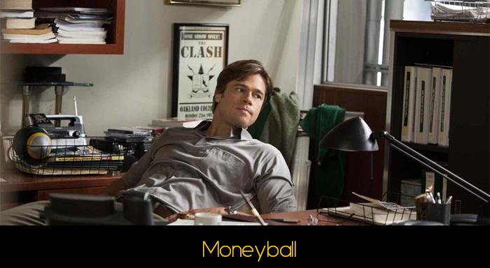 Netflix Spor Filmleri - Moneyball
