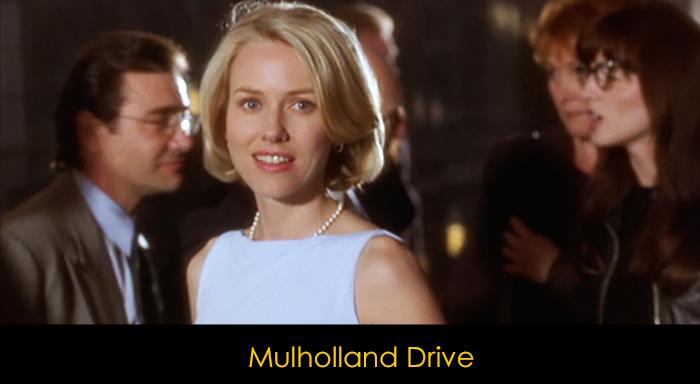 En iyi psikolojik filmler - Mulholland Drive