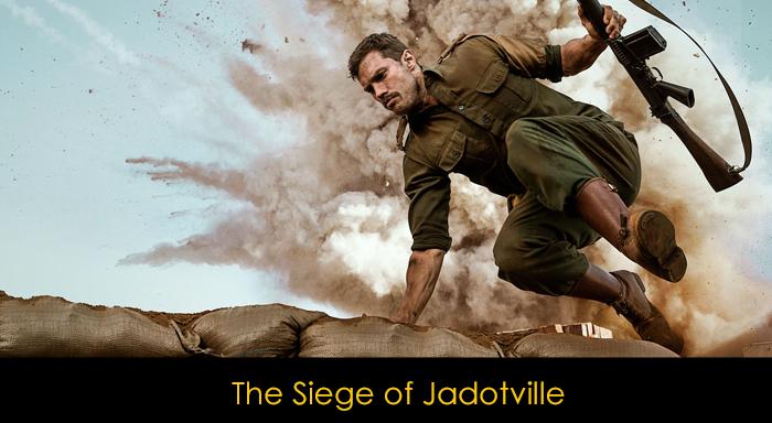 En iyi savaş filmleri - The Siege of Jadotville