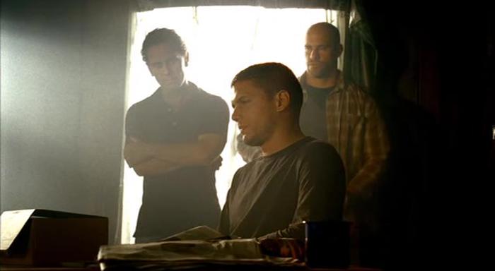 Prison Break Dizisi - Bolshoi Booze Bölümü