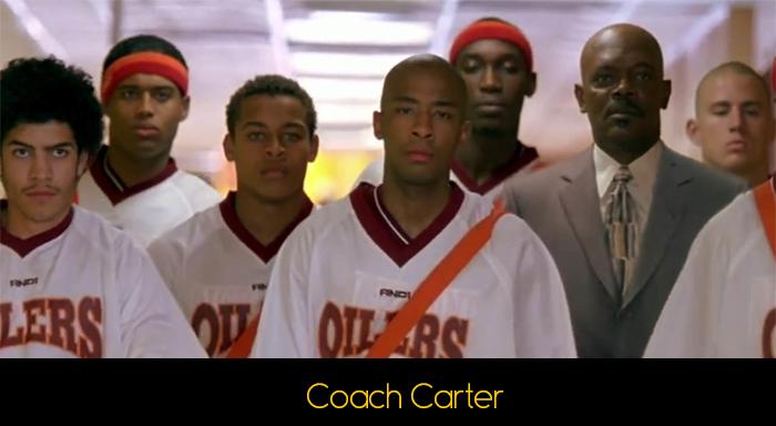 Netflix Spor Filmleri - Coach Carter