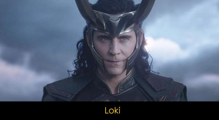 En iyi MCU karakterleri - Loki