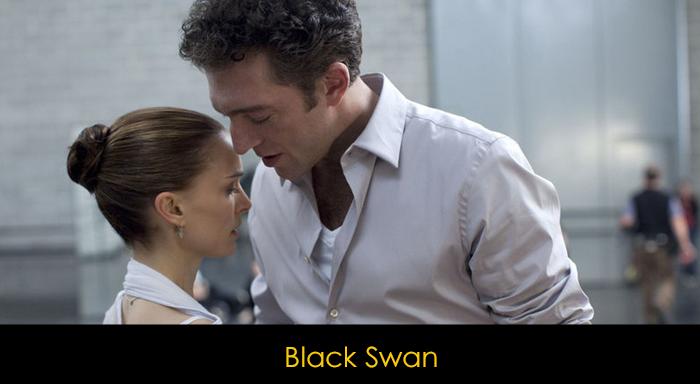 En iyi psikolojik filmler - Black Swan