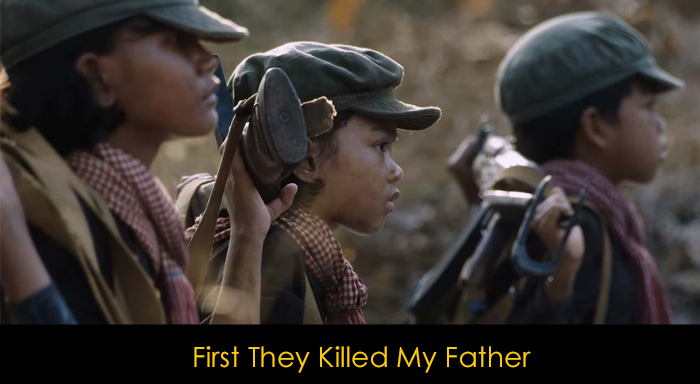 En iyi savaş filmleri - First They Killed My Father