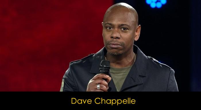 En İyi Netflix Stand-Up'ları - Dave Chappelle
