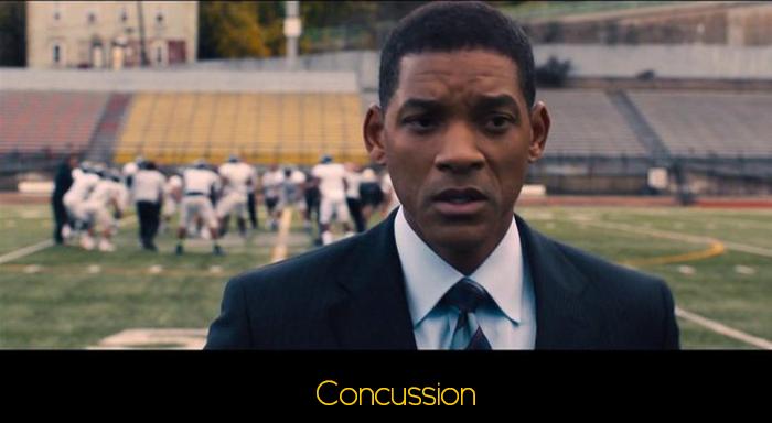 Netflix Spor Filmleri - Concussion