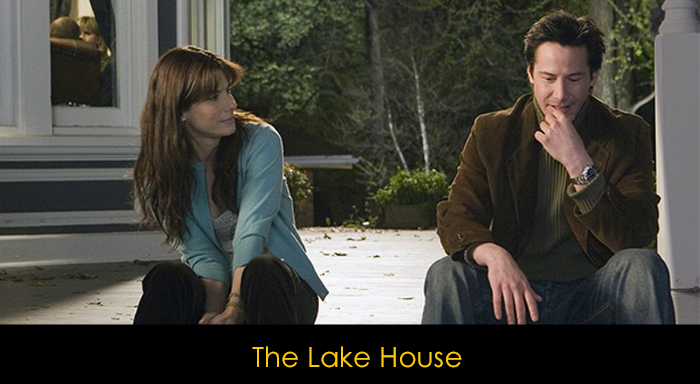Keanu Reeves Filmleri - The Lake House