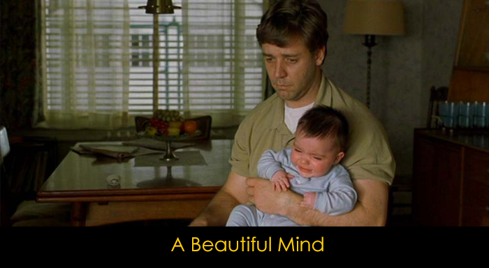 Twistli filmler - A Beautiful Mind