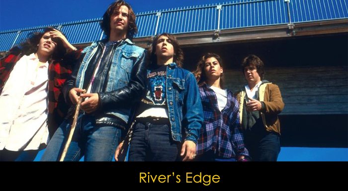Keanu Reeves Filmleri - River's Edge
