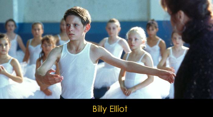 En iyi İngiliz komedi filmleri - Billy Elliot