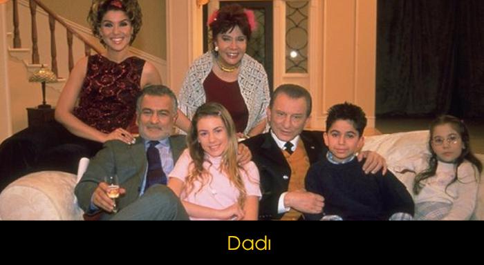 En İyi yerli sitcom dizileri - Dadı