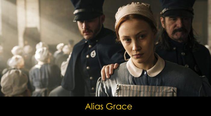 Netflix tarih dizileri - Alias Grace