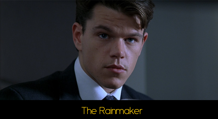 Matt Damon Filmleri - The Rainmaker