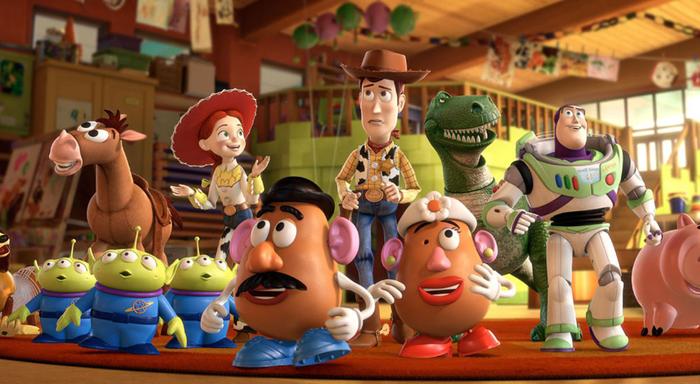Toy Story Hakkında Bilmeniz Gerekenler