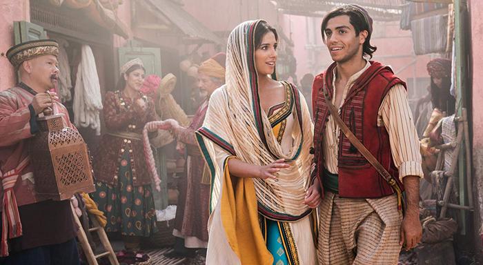 Aladdin filmi incelemesi