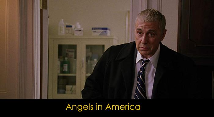 En İyi Mini Diziler - Angels in America