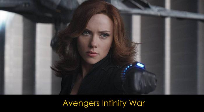 Avengers Infinity film incelemesi