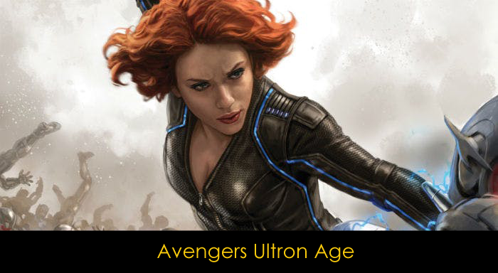 Avengers Ultron Age film incelemesi