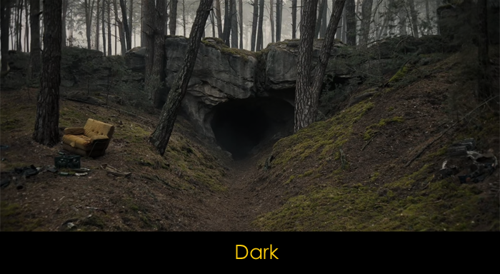 Dark dizi incelemesi