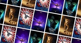 En İyi Disney Filmleri