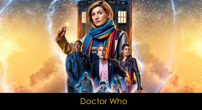 doctor who dizi incelemesi