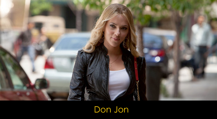 Don Jon film incelemesi