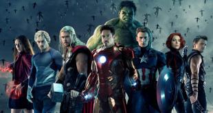 En Sevilen Marvel Karakterleri