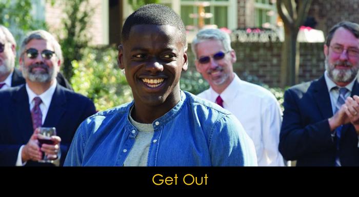 Irkçılık temasını işleyen filmler - Get Out