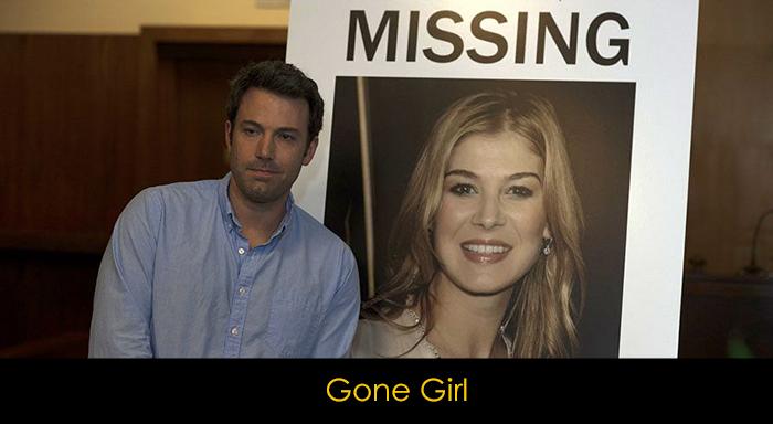 Psikolojik Filmler - Gone Girl