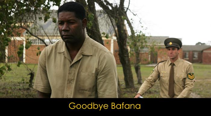 Irkçılık temasını işleyen filmler - Goodbye Bafana