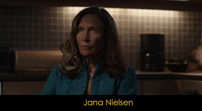 Dark dizisi oyuncuları - Jana Nielsen