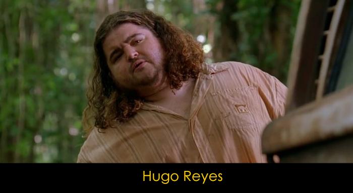 Lost dizisi konusu ve oyuncuları - Hugo Reyes