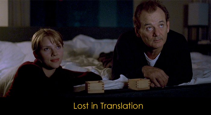 Lost in translation film incelemesi