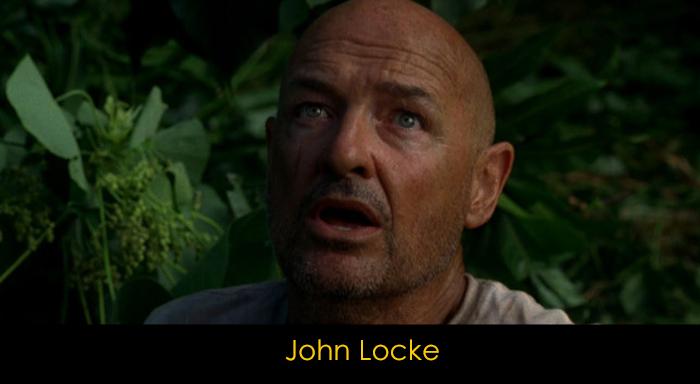 Lost dizisi konusu ve oyuncuları - John Locke