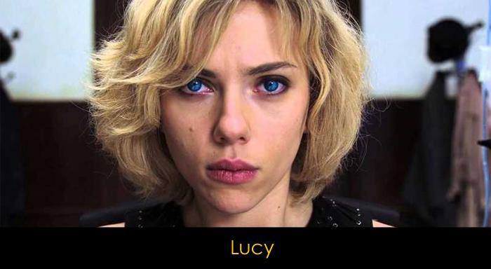 Lucy film incelemesi