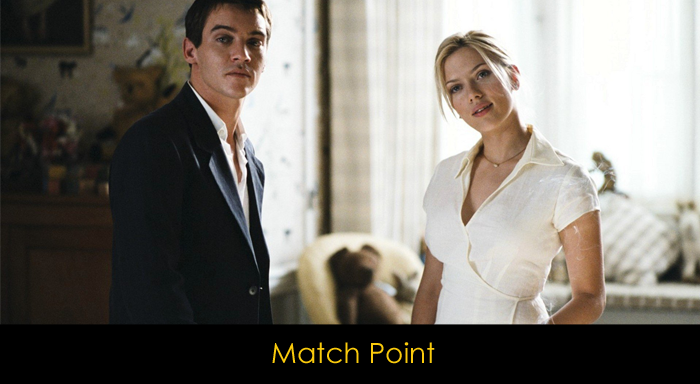 Match Point film incelemesi