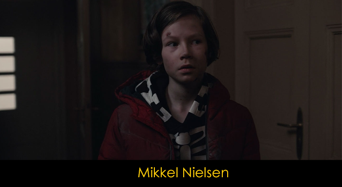 Dark dizisi oyuncuları- Mikkel Nielsen