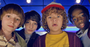 Netflix Gençlik Dizileri