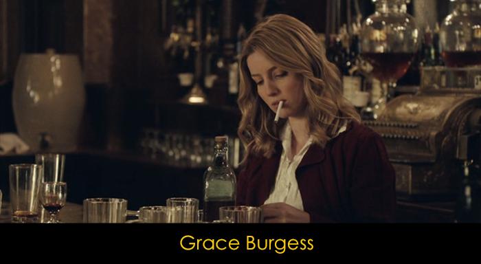 Peaky Blinders oyuncuları - Grace