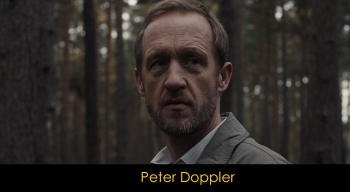 Dark dizisi oyuncuları- Peter Doppler