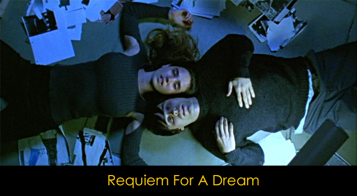 Psikolojik Filmler - Requiem For a Dream