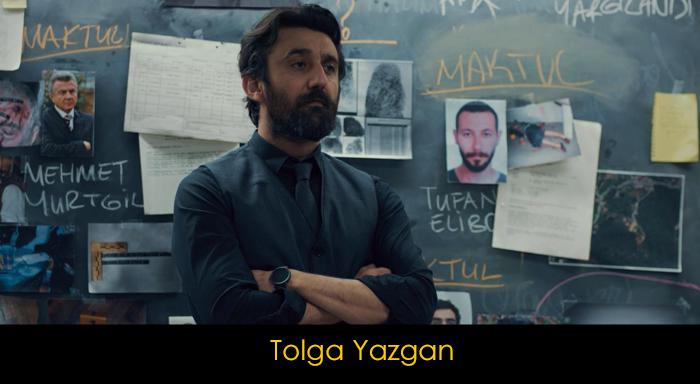 Şahsiyet dizisi oyuncuları - Tolga